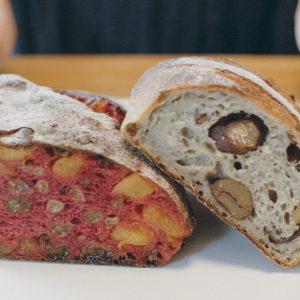日本一を目指すベーカリーが東京に上陸!初めて出会うパンが揃う〈中村食糧〉へ。