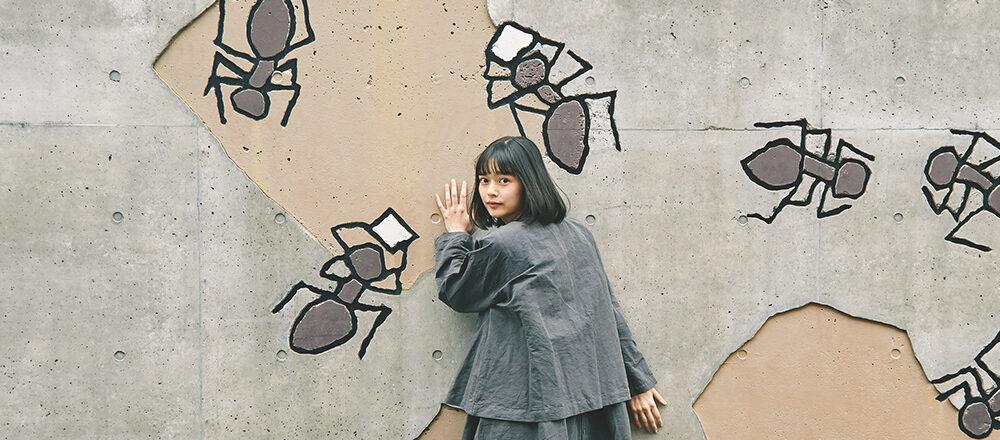 住宅街にたたずむ〈熊谷守一美術館〉へ。『仙人はどこにいるのか?』編
