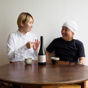 『伊藤家の晩酌』~第十九夜2本目/日本酒の原点へ立ち返る「小嶋屋 無題 壱ノ樽」