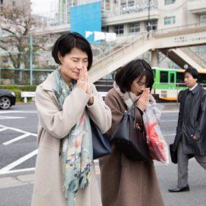バリキャリ上司の澤田さん(片桐はいり)は映画オリジナルのキャラクター。