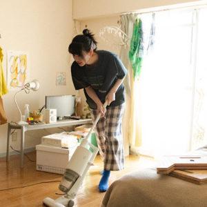 おひとりさまの心地いい部屋はどう作る?映画『私をくいとめて』作原文子さんインタビュー