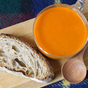 冷凍ストックしたい便利お取り寄せ4選。レンジでチンすれば朝食が完成!