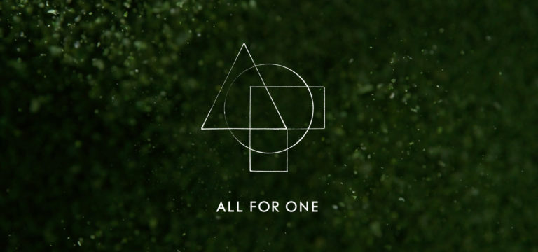 〈ALL FOR ONE〉 京都 宇治 〈山政小山園〉