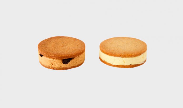 〈pâtisserie ease〉/日本橋...「バターチーズサンド」1個300円〜