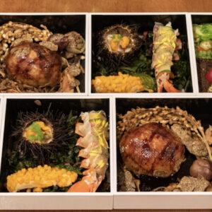 〈INTERSECT BY LEXUS – TOKYO〉音と一緒に食す!? おうちで楽しむクリスマスディナー。