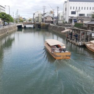 島根県松江市でカニ小屋やイルミネーションを満喫旅1