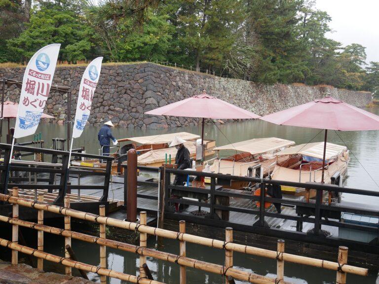 島根県松江市でカニ小屋やイルミネーションを満喫旅2