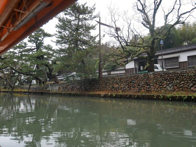 島根県松江市でカニ小屋やイルミネーションを満喫旅5