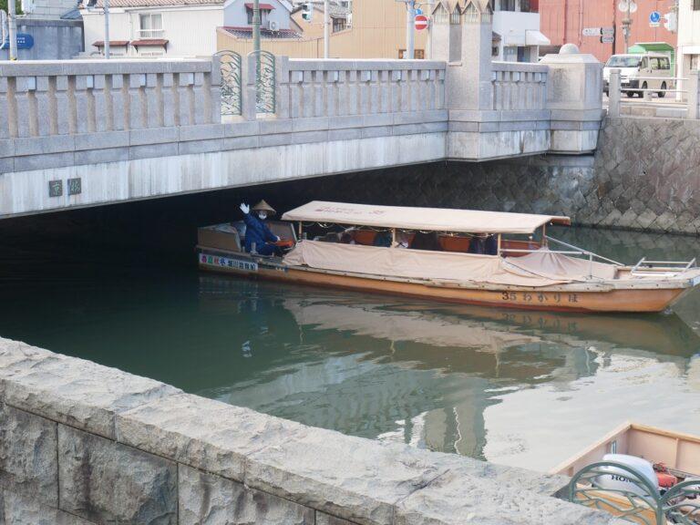 島根県松江市でカニ小屋やイルミネーションを満喫旅6