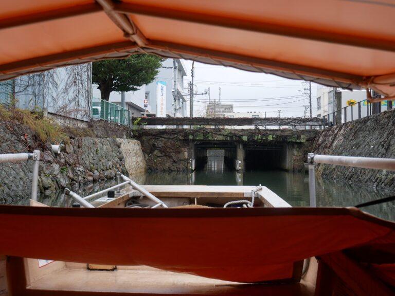 島根県松江市でカニ小屋やイルミネーションを満喫旅7