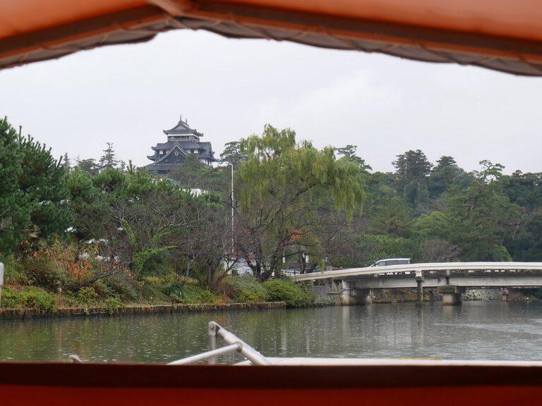 島根県松江市でカニ小屋やイルミネーションを満喫旅11
