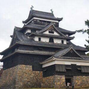 島根県松江市でカニ小屋やイルミネーションを満喫旅12