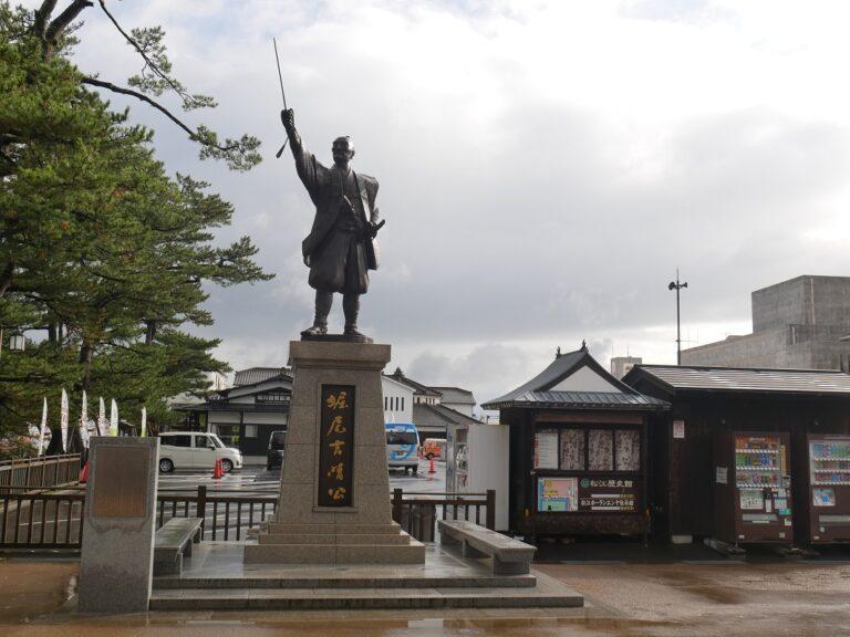 島根県松江市でカニ小屋やイルミネーションを満喫旅13