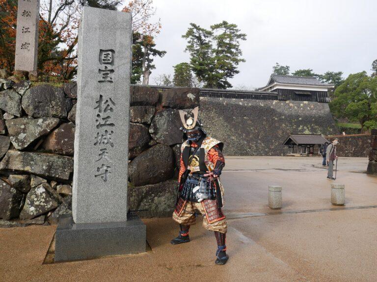 島根県松江市でカニ小屋やイルミネーションを満喫旅14