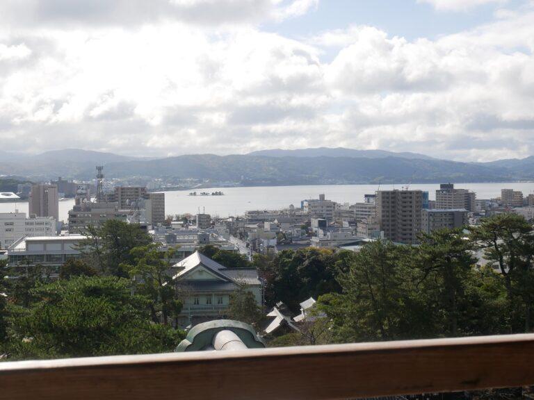 島根県松江市でカニ小屋やイルミネーションを満喫旅23