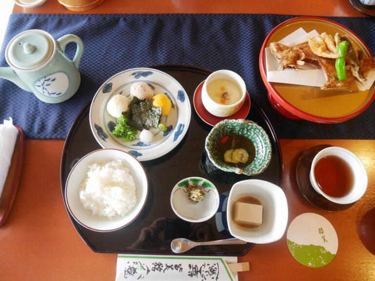 島根県松江市でカニ小屋やイルミネーションを満喫旅25