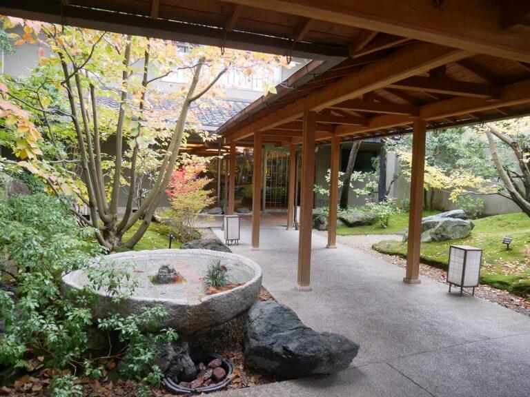 島根県松江市でカニ小屋やイルミネーションを満喫旅26