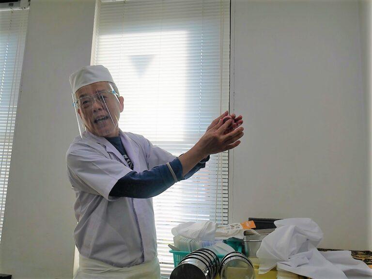 島根県松江市でカニ小屋やイルミネーションを満喫旅34