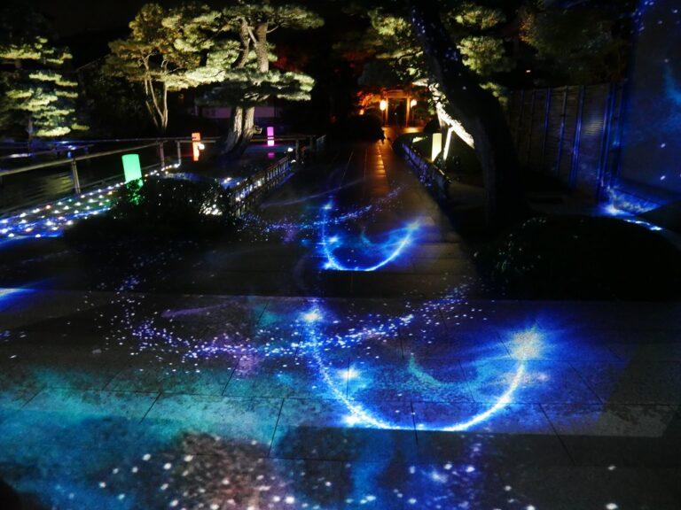 島根県松江市でカニ小屋やイルミネーションを満喫旅41