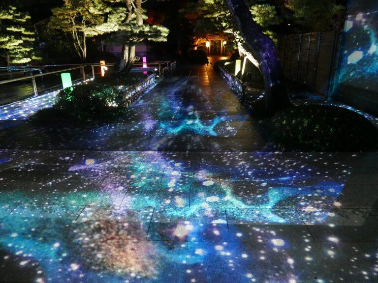 島根県松江市でカニ小屋やイルミネーションを満喫旅42