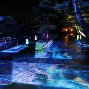 島根県松江市でカニ小屋やイルミネーションを満喫旅43