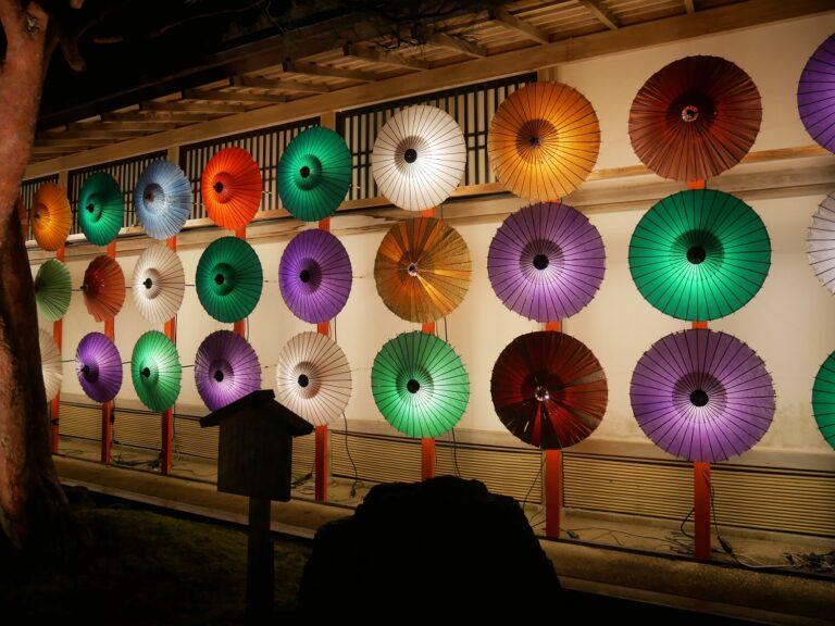 島根県松江市でカニ小屋やイルミネーションを満喫旅48