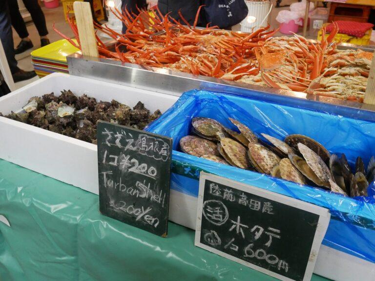 島根県松江市でカニ小屋やイルミネーションを満喫旅55