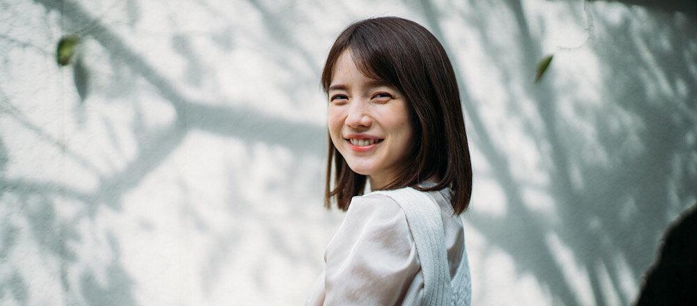 弘中綾香の「純度100%」~第40回~