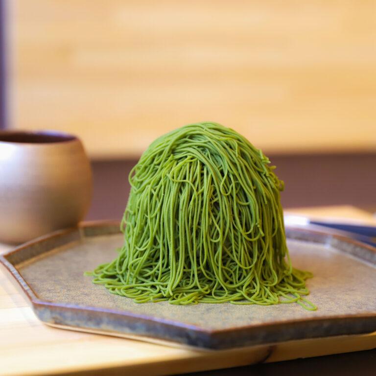 〈栗座(くりざ)〉京都