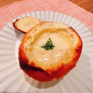 まるごとチーズフォンデュの夢のようなパン。〈ロバ菓子司〉の「チーズフォンデューパン」〜眞鍋かをりの『即決!2,000円で美味しいお取り寄せ』~