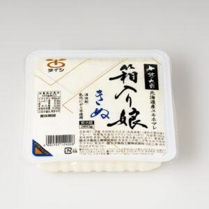 3.〈太子食品工業〉の箱入り娘