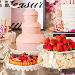 ストロベリーホリック〜Barbie in Paris〜