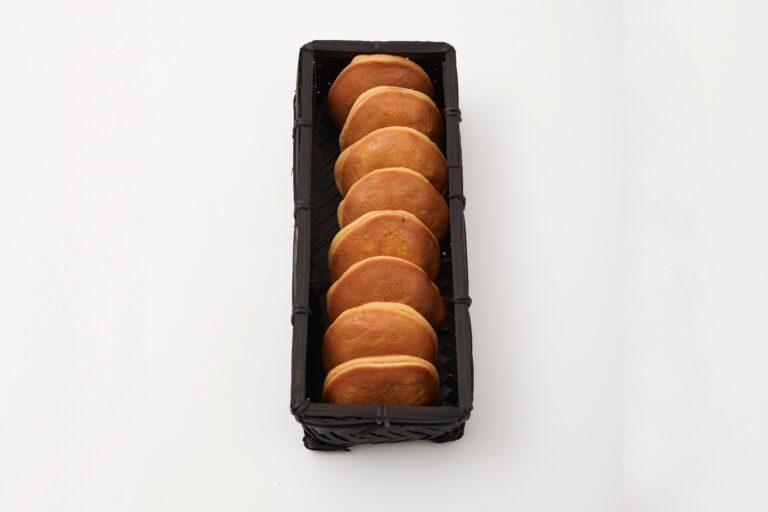 1.〈鈴懸〉の鈴乃〇餅