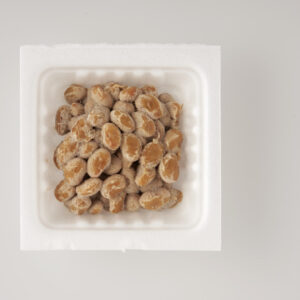 1〈あづま食品〉の北海道大粒