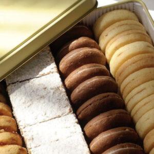 インスタグラムで話題のグルメ&スイーツTOP5!【2020年10月】今気になるクッキー缶も。