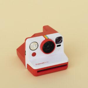 〈Polaroid〉の Polaroid Now