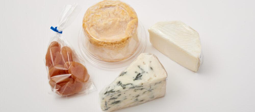 〈チーズ専門店アルパージュ〉のミルク感を楽しむチーズのギフト