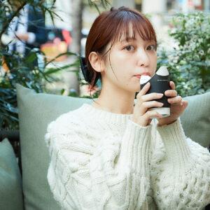 日本橋でいただく、京都の本格宇治抹茶。抹茶専門店〈IPPUKU&MATCHA〉で、忙しい日常に一服の贅沢を。