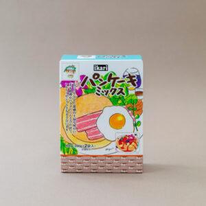 〈いかりスーパーマーケット〉