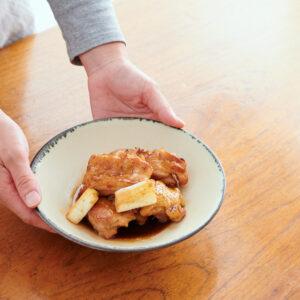 正月料理にもぴったり!「鶏もも肉のあめがた照り焼き」の簡単アレンジレシピ。