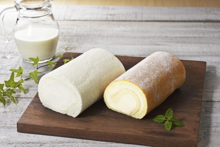 「ミルク」「チーズ」各種2本セット 5,508円(税・送料込)。※好評につき単品販売は終了。