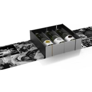 「ENTER.Sake Box Set Japanese Edition」[各720ml] 12,000 円(送料込・税抜)