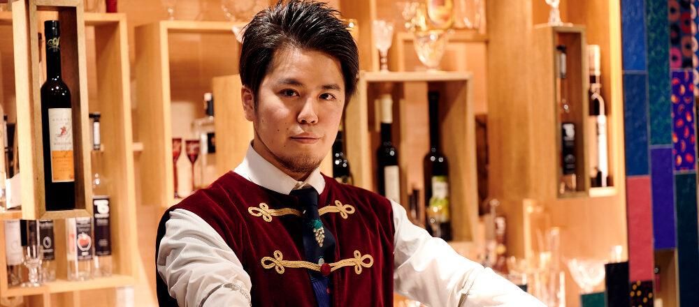 神楽坂〈Bar Pálinka〉のバーテンダー・松沢 健さん〜児島麻理子の「TOKYO、会いに行きたいバーテンダー」〜