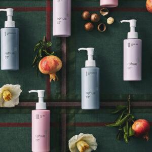 老舗化粧品メーカー〈ナリス化粧品〉から、オールインワンタイプ「リニュー」シリーズが生まれた理由。