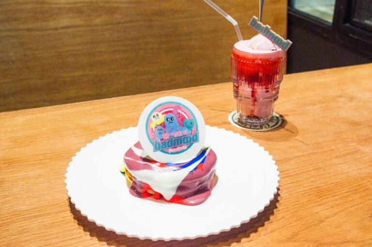 グロリアスチェーンカフェ 渋谷 横浜 セカオワ
