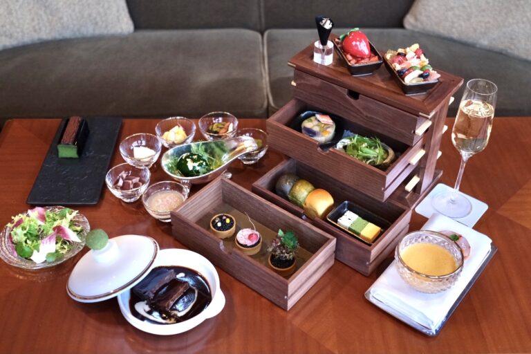 「BENTO ~新春 寿ぎの巻 2021~」15,000円(消費税込・サービス料別)。