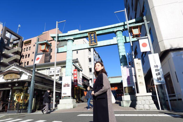 神田神社¥3