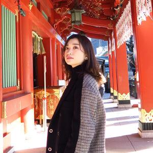 「新年の始まりは神田神社から!勝負運のご利益でパワフルな一年に」/MARIKOの、神社 de デトックス!