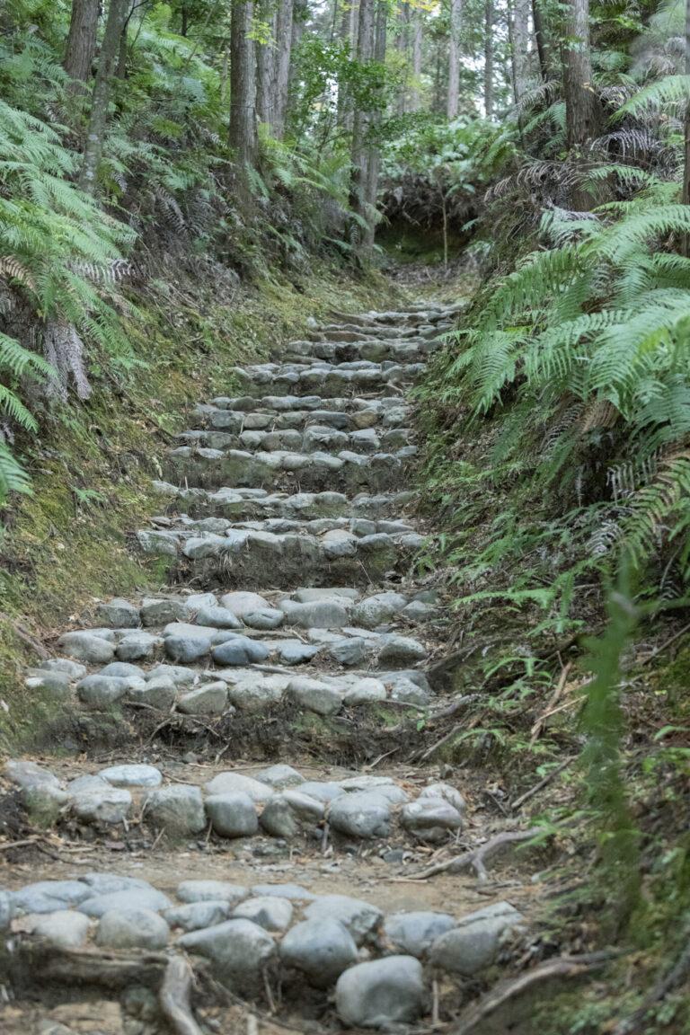 和歌山・熊野三山
