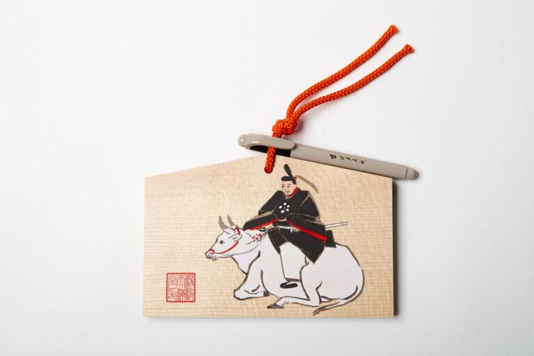 湯島天満宮(ゆしまてんまんぐう)の 「開運絵馬」/東京